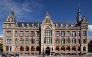 afbeelding bericht Amsterdam 100 hotelkamers