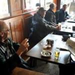 cafes belgie negeren rookverbod