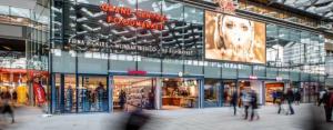 Central Food Market Den Haag CS