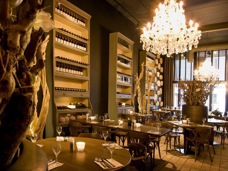 Te koop prachtig restaurant in het centrum van Enschede - Adhoc ...