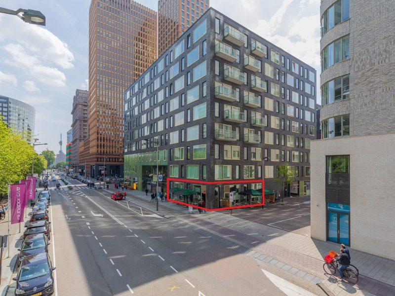 Prachtige kans aan de Amsterdamse Zuidas