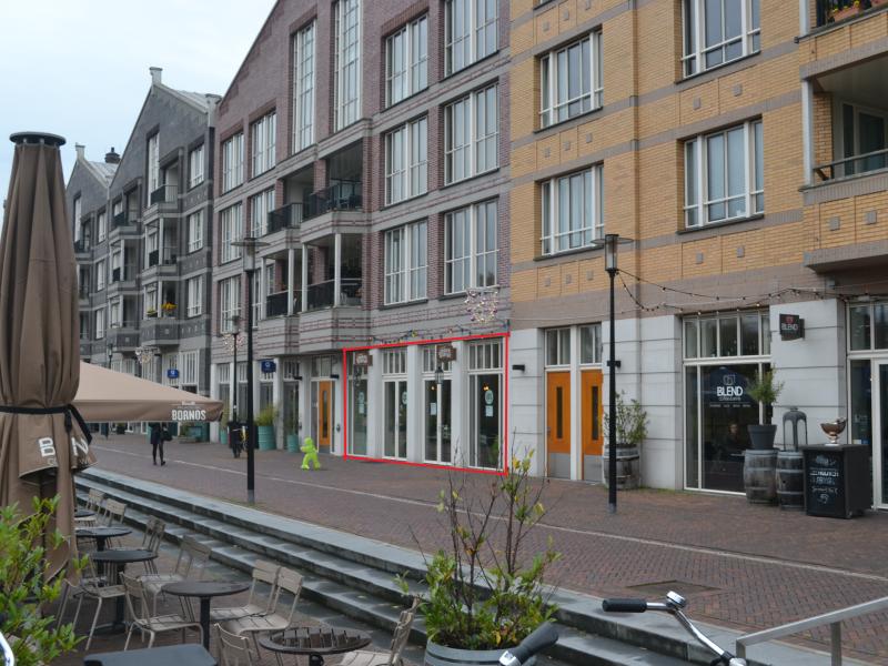 Horecabedrijf ter overname in Amsterdam-Oost