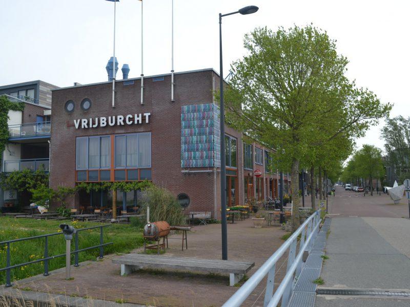 Beleggingsmogelijkheid in Amsterdam