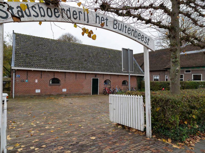 Unieke kans aan de Voorweg te Zoetermeer