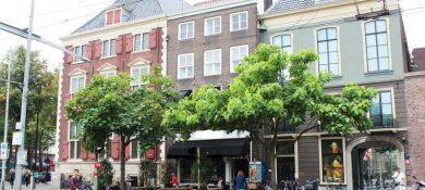 Nieuwe huurder gevonden voor Buitenhof 36 in Den Haag