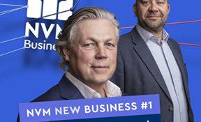 Interview Henk Sluiter NVM New Business – Perspectief van de horeca