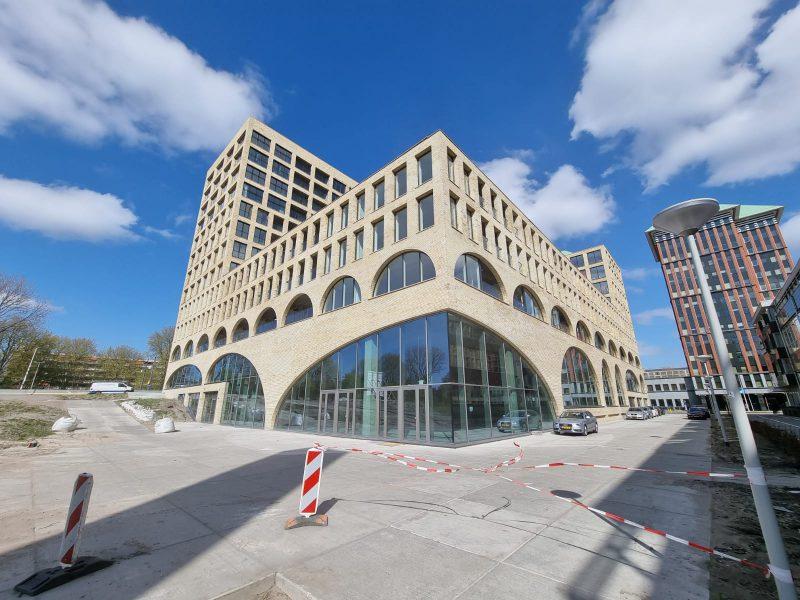 Grootschalige horecaruimte in Amsterdam Nieuw-West te huur