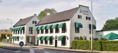 Restaurant Greenfields in Baarn verkocht