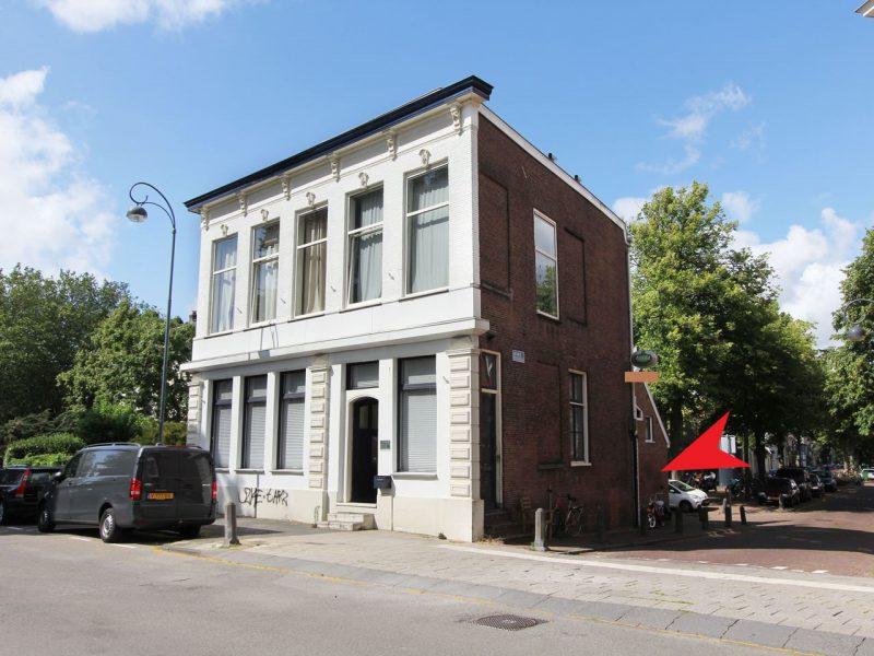 Horecaruimte te huur in het centrum van Haarlem