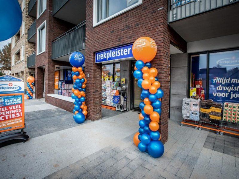 Beleggingspand in Wijk bij Duurstede